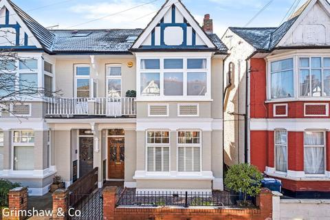 5 bedroom house for sale - Whitehall Gardens, Acton, London