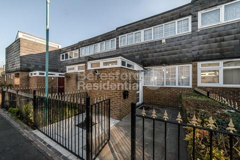 3 bedroom terraced house for sale - Ramilles Close, Brixton, SW2