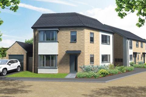 3 bedroom detached house for sale - Plot 77, De Mandeville at Ln6, Westbrooke Road, Lincoln LN6