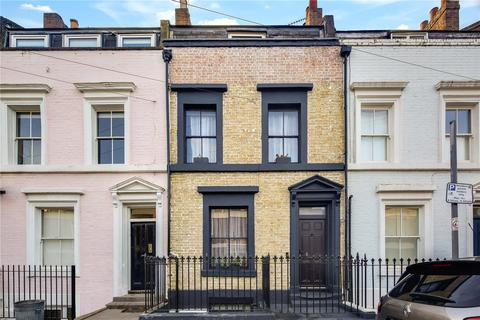 3 bedroom terraced house for sale - Brokesley Street, Bow, London, E3