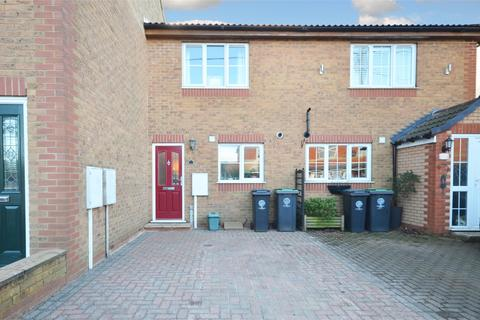 2 bedroom terraced house for sale - Sackville Street, Raunds, Wellingborough, Northamptonshire