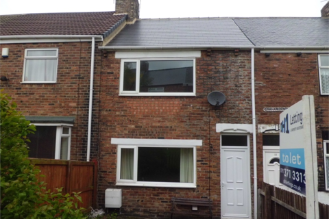 2 bedroom house to rent - Low Graham Street, Sacriston