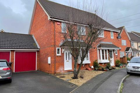 3 bedroom semi-detached house to rent - Chinnock Brook, Didcot