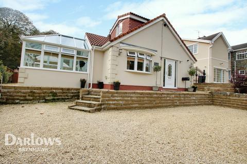 3 bedroom detached house for sale - Reservoir Road, Beaufort