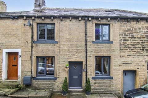 3 bedroom terraced house for sale - Barrows Lane, Steeton, BD20