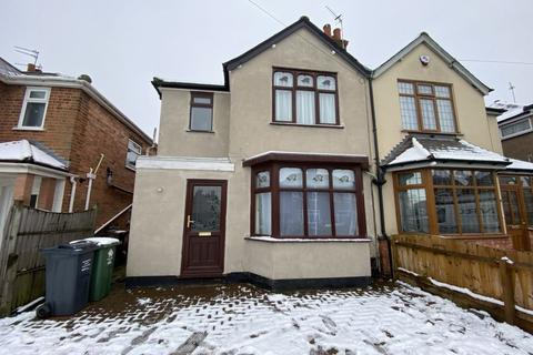 3 bedroom house to rent - Beechfield Avenue, Birstall, LE4