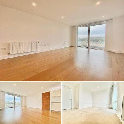 2 bedroom flat to rent - Merlin Court Handley Drive, London SE3