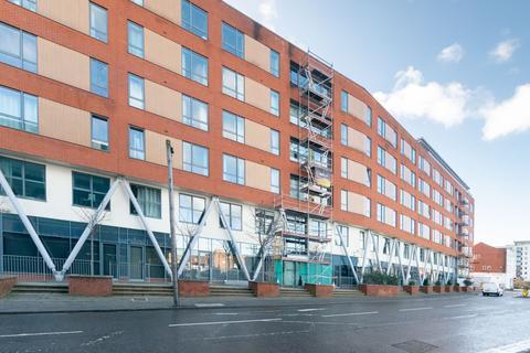 1 bedroom ground floor flat to rent - Flat 13A, Twenty Twenty House, Skinner Lane, Leeds, LS7