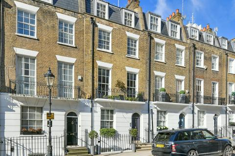 5 bedroom terraced house for sale - Trevor Street, Knightsbridge, London SW7