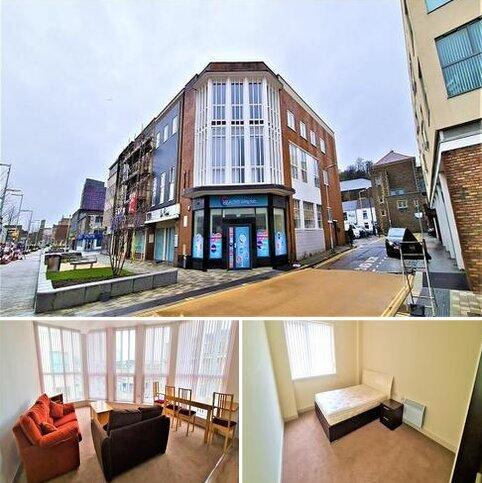2 bedroom flat to rent - 1 Horton Street, Swansea.