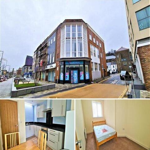 1 bedroom flat to rent - 1 Horton Street, Swansea.