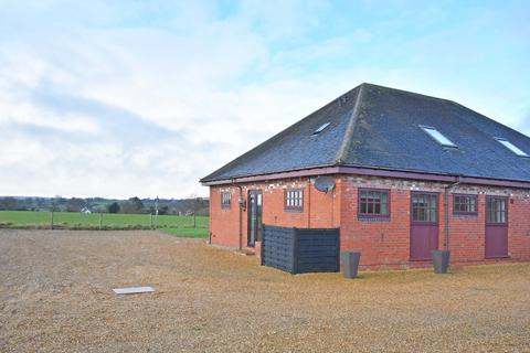 2 bedroom barn conversion to rent - Cash Lane, Eccleshall, ST21