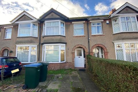 3 bedroom terraced house for sale - 83 Standard Avenue, Tile Hill, Coventry, CV4 9BT