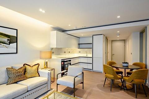 1 bedroom flat to rent - Garrett Mansions, 287 Edgware Road, London