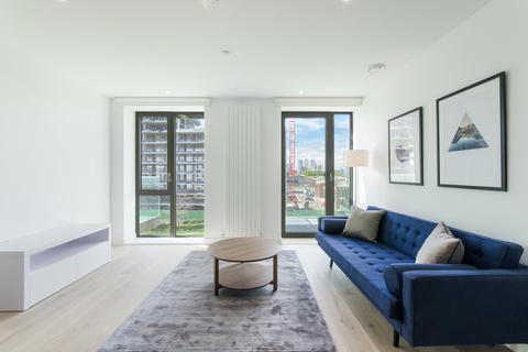 1 bedroom apartment for sale - Kelson House, Royal Wharf, London, E16