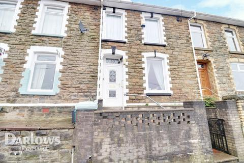 2 bedroom terraced house for sale - Spring Bank, Abertillery