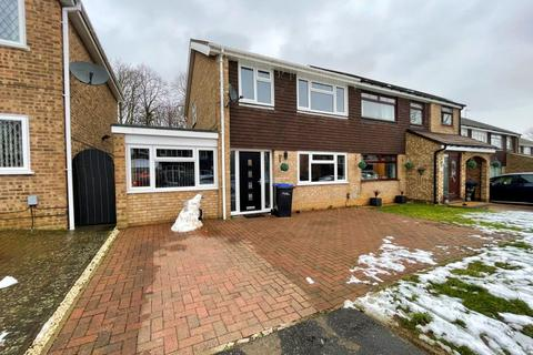 3 bedroom semi-detached house for sale - Spanslade Road, Standens Barn, Northampton NN3 9DL
