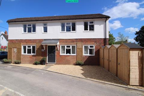 1 bedroom flat for sale - Flower Lane, Amesbury, Salisbury, SP4 7YX