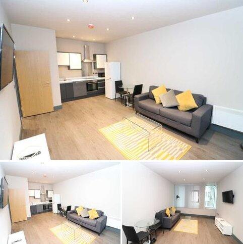 1 bedroom apartment for sale - Rumford Street, Liverpool