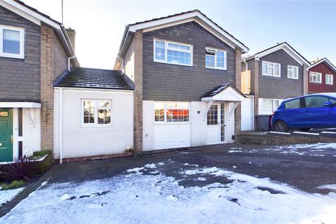 4 bedroom semi-detached house for sale - Broomfield Road, Tilehurst, Reading, RG30