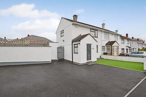 2 bedroom end of terrace house for sale - Costiland Drive, Bristol, BS13 8DU