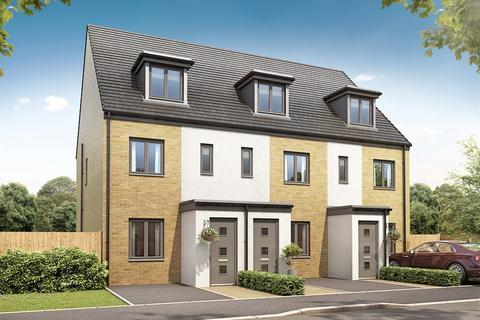 3 bedroom terraced house for sale - Plot 37, The Souter at Ashworth Place, Tithebarn Lane EX1