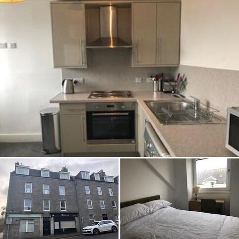 2 bedroom flat to rent - Orchard Street, City Centre, Aberdeen, AB24 3DB