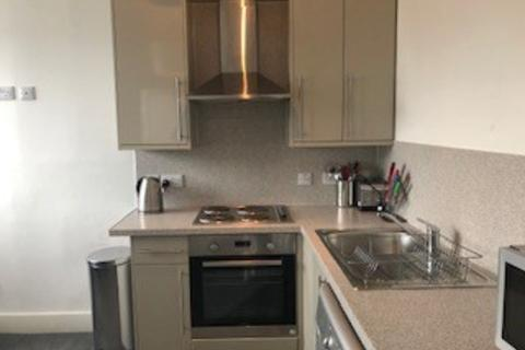 2 bedroom flat to rent - Orchard Street, City Centre, Aberdeen, AB24