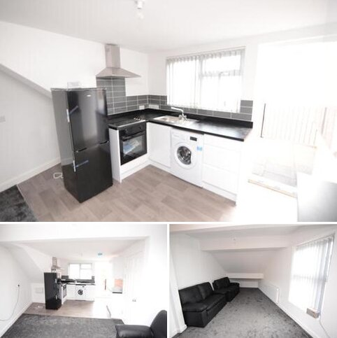 1 bedroom flat to rent - Chesterfield Road, Sheffield S8