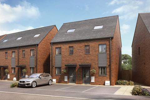 3 bedroom semi-detached house for sale - Plot 213-o, The Moseley  at Oakhurst Village, Stratford Road B90