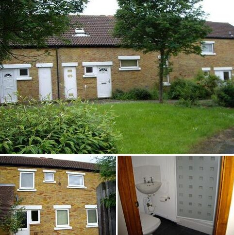 3 bedroom terraced house to rent - Axehead Road, Briar Hill