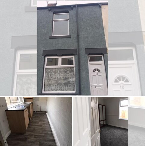 2 bedroom terraced house to rent - Harcourt Street, Hartlepool TS26