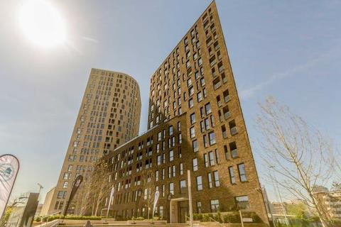 2 bedroom apartment for sale - Flat 1305, Roosevelt Tower, 18 Williamsburg Plaza, London, E14 9NW