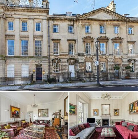 4 bedroom terraced house for sale - Queen Square, Bath, Somerset, BA1