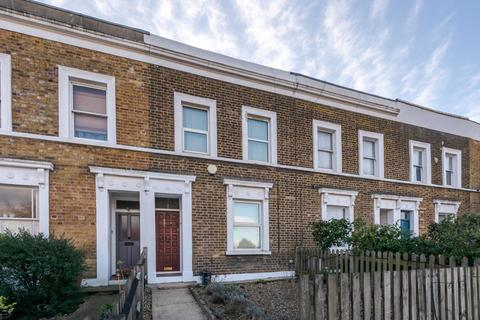 2 bedroom terraced house for sale - WANDSWORTH ROAD, SW8
