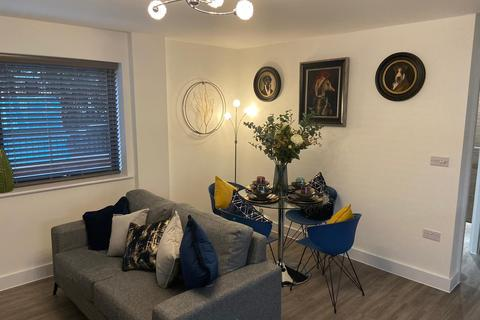 2 bedroom townhouse to rent - 49 Hurst Street, Baltic Triangle, L1