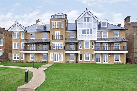 2 bedroom ground floor flat for sale - Herne Court, Charles Street, Herne Bay, Kent