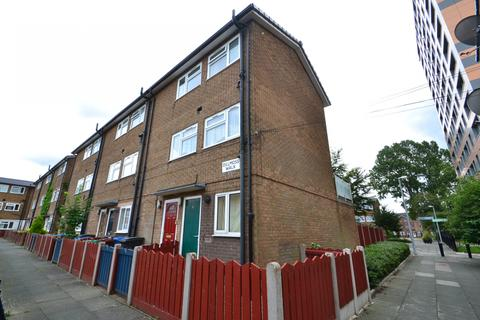 1 bedroom flat to rent - Dillmoss Walk, Hulme, Manchester, Manchester, M15 4DP