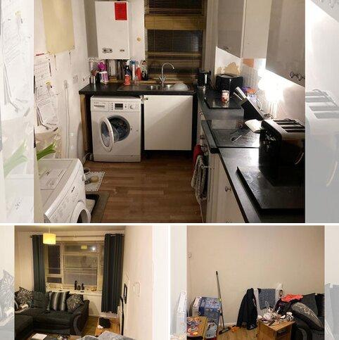 1 bedroom flat for sale - Wherniside Close, Thames Mead SE28