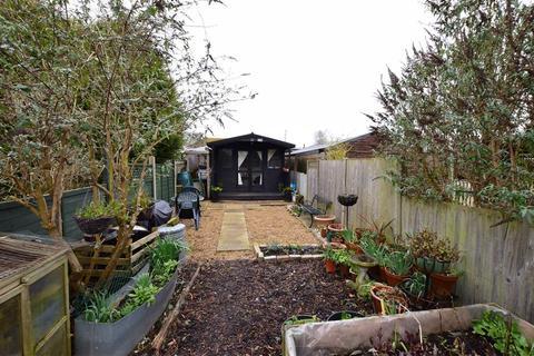 3 bedroom terraced house for sale - Blenheim Road, Littlestone, Kent