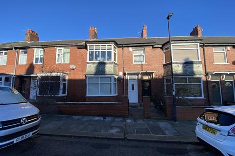 3 bedroom flat for sale - Rokeby Terrace, Heaton, Newcastle upon Tyne NE6
