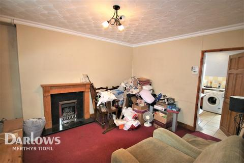 2 bedroom terraced house for sale - Webster Street, Treharris
