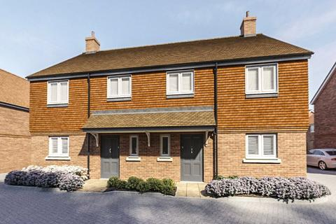 3 bedroom link detached house for sale - South Lane, Ash, Surrey, GU12