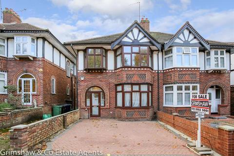 3 bedroom house to rent - Brunswick Road, Greystoke Park Estate, Ealing, London