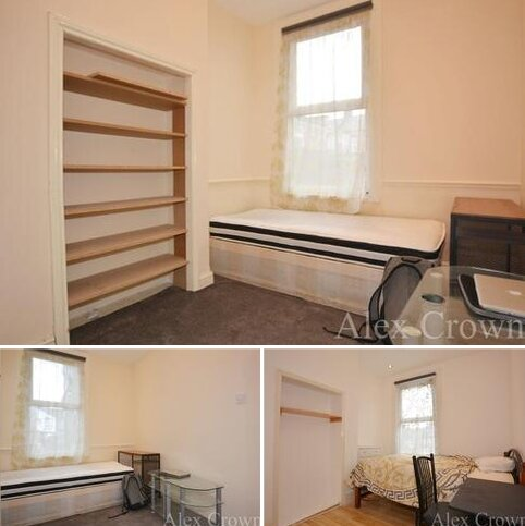 5 bedroom terraced house to rent - Hawthorn Road, Edmonton