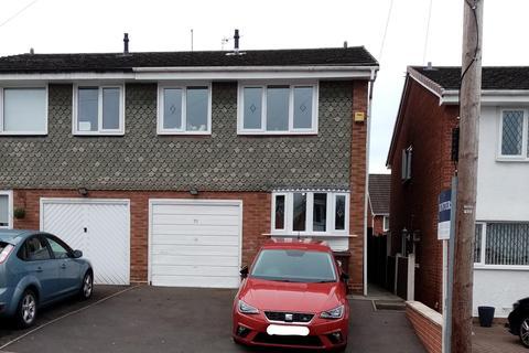 3 bedroom semi-detached house for sale - Eileen Gardens, Birmingham, B37 6NL