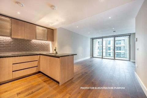 1 bedroom apartment for sale - Bowden House, Prince Of Wales, Battersea, SW11