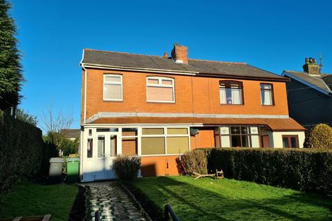 3 bedroom semi-detached house to rent - Tracks Lane, Billinge, Wigan, Lancashire, WN5 7BL