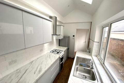 3 bedroom terraced house to rent - Arden Street, Earlsdon, Coventry, CV6 6FD