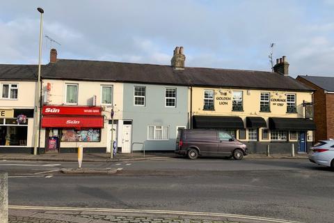 1 bedroom flat to rent - High Street, Aldershot, Hampshire, GU12 4LU